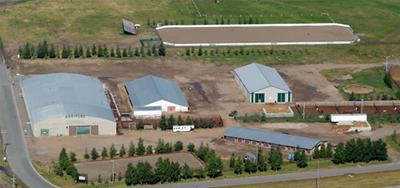 Claresholm Agriplex